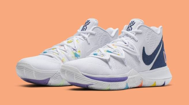 Release Details For The Have A Nike Day Kyrie 5