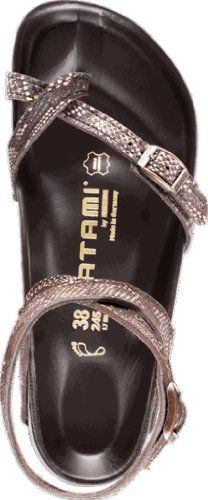 Tatami thongs Yara from Leather in Braun Snake with a regular insole size 39.0 W EU TATAMI,http://www.amazon.com/dp/B0058BHO2S/ref=cm_sw_r_pi_dp_sP5Csb0BASBR4WS0