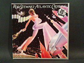 Rod Stewart - Atlantic Crossing (LP)