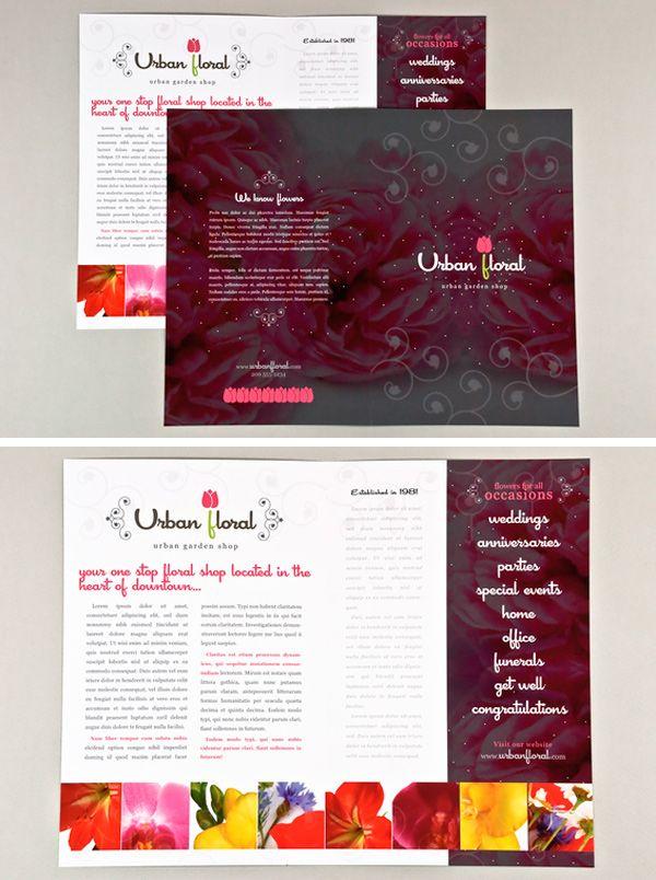 137 best Brochure Pegs images on Pinterest Editorial design - pamphlet sample