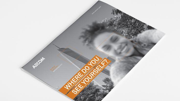 "Check out this @Behance project: ""AECOM Graduate Recruitment Program (Brochure)"" https://www.behance.net/gallery/44277979/AECOM-Graduate-Recruitment-Program-(Brochure)"