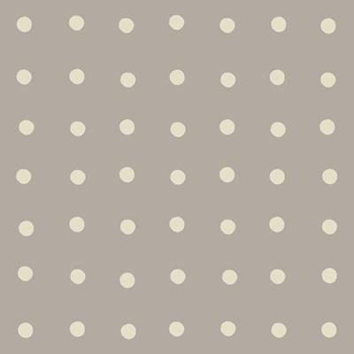 Buy Cath Kidston For Harvey Maria Spot Vinyl Floor Tiles, Stone, Pack of 12 online at JohnLewis.com - John Lewis