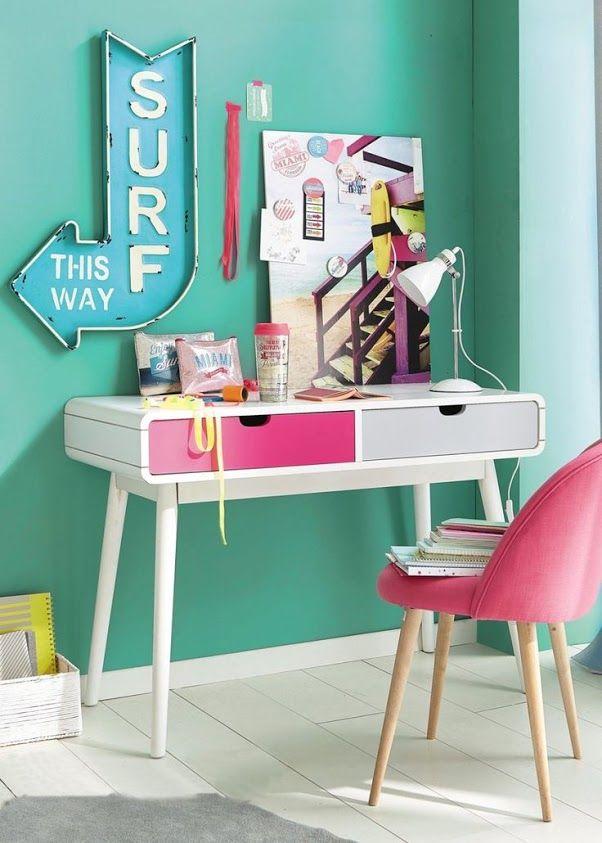 Inspirație: Biroul de acasă