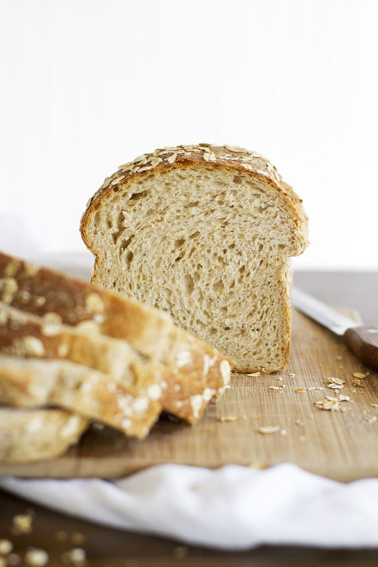 Multigrain Sandwich Bread | Recipe | Other, Butter and Honey