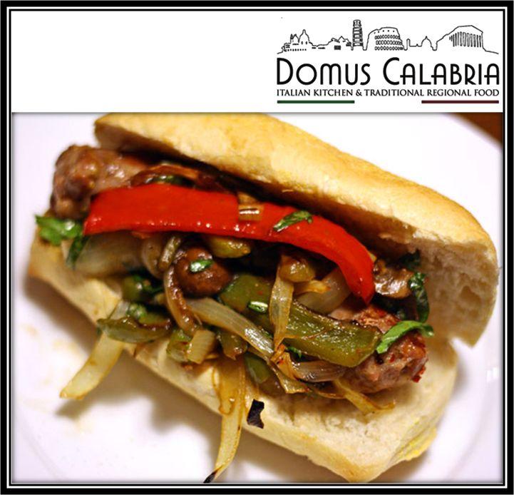 19 Best Domus Calabria Menu Images On Pinterest Menu