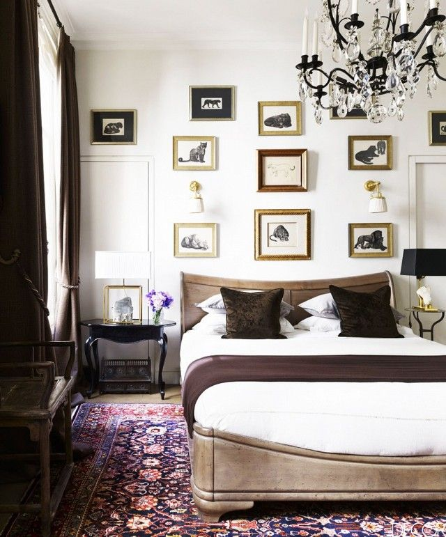 Bedroom Decor Paris 25+ best parisian style bedrooms ideas on pinterest | parisian