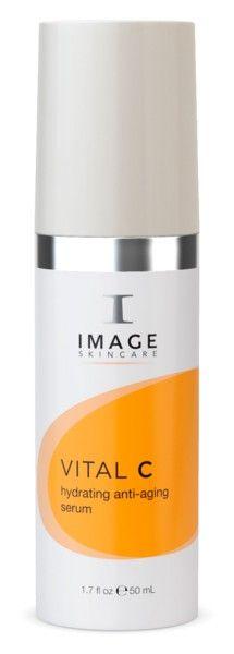 Vital C Hydrating Anti Aging Serum Image SkinCare | Skincare by Alana