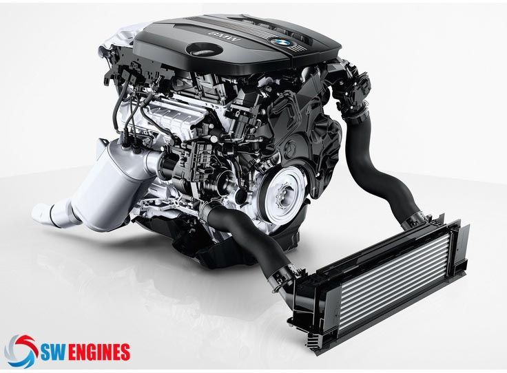 #SWEngines Check out the new 2013-BMW-3-Series-Engine