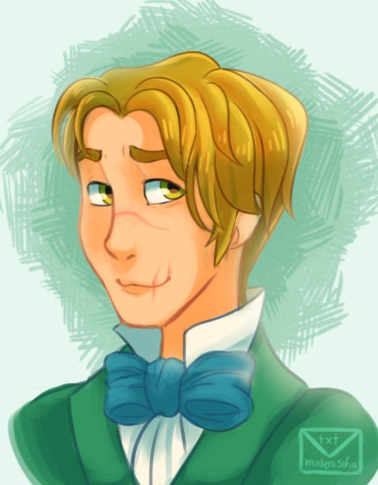 Принц джеймс картинки