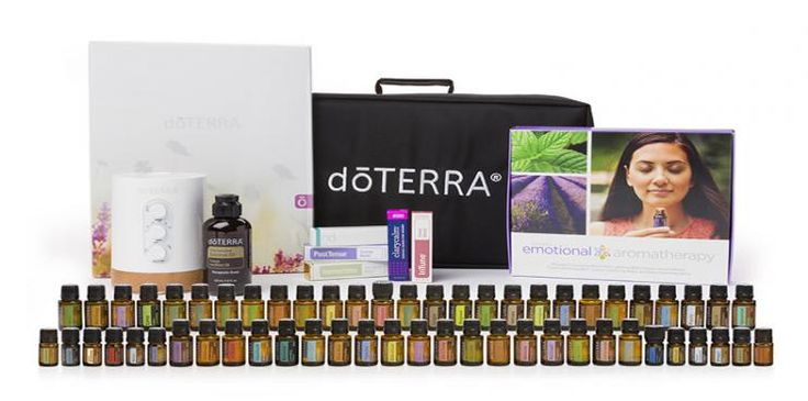 Doterra product guide shows you how to buy Wholesale and get 25% off