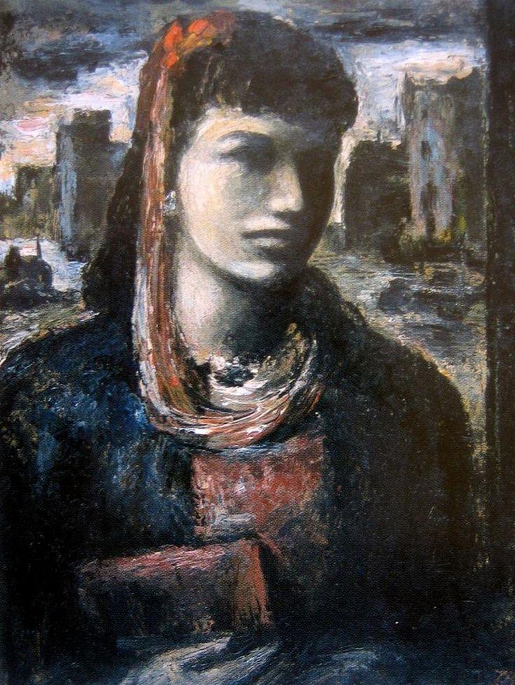 Jean Bellette Pyrmont Girl