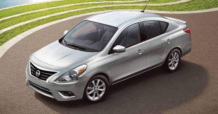 Enhanced 2017 Nissan Versa Sedan Goes On Sale In The US From $11,990 #New_Cars #Nissan
