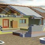 Nuova direttiva Europea: dal 2021 tutti gli edifici di nuova costruzione dovranno adeguarsi. Si potrà costruire unicamente la casa passiva, a basso consumo energetico.
