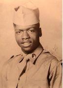Hurricane Carter-Army- Boxer
