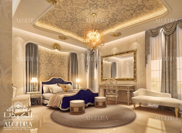 42 b sta bilderna om classic interior p pinterest dubai for Luxurious bedroom interior design ideas