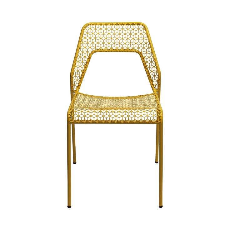 Hot Mesh Chair - I need to find a place in my house for this