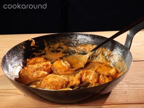Petto di pollo alla paprika | Cookaround