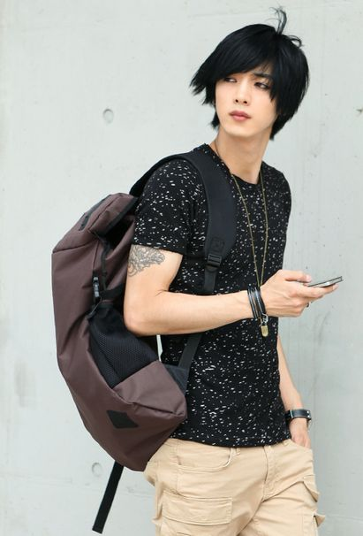 About Won Jong Jin On Pinterest Vienna Boys And Korean Fashion