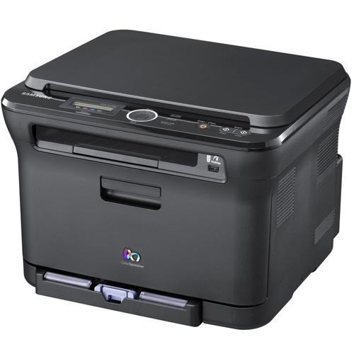 Multifuncional Laser Colorida CLX-3175N - Samsung - R$999,00