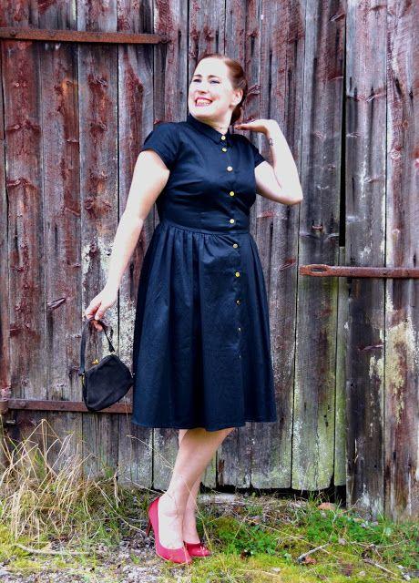 VisaLiza            : Den rätta klänningen