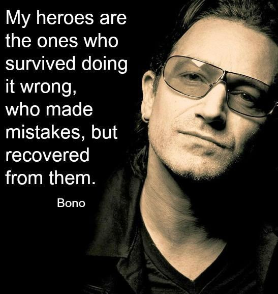 Bono Quotes: 17 Best Images About Quotable Quotes On Pinterest