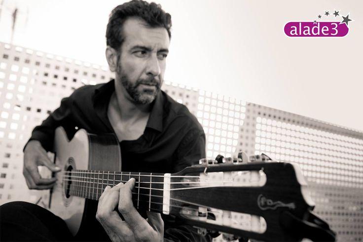 Música para ambientar la velada  www.alade3.es