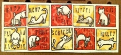 kitty inchies!