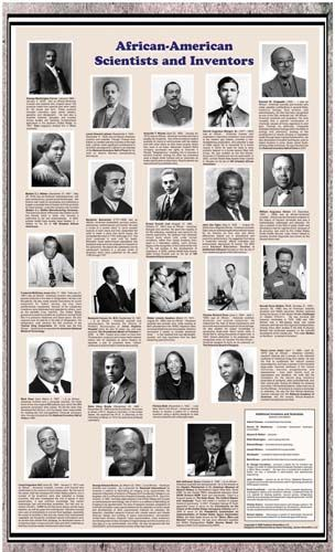 1000+ ideas about African American Scientists on Pinterest ...