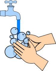 Výsledok vyhľadávania obrázkov pre dopyt clipart umývanie rúk
