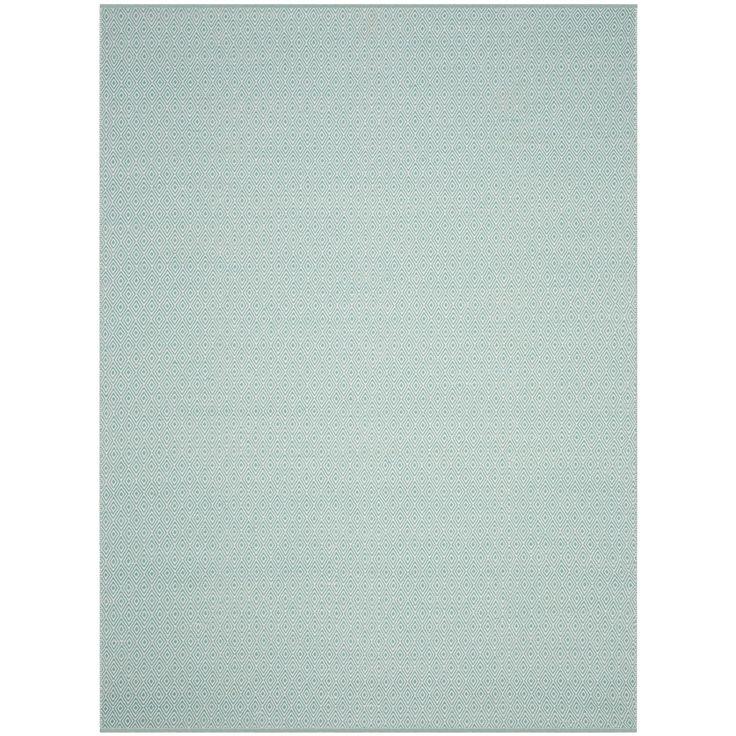 Safavieh Hand-Woven Montauk Flatweave / Aqua Rug - Best 25+ Aqua Rug Ideas On Pinterest Heals Rugs, Carpet Design