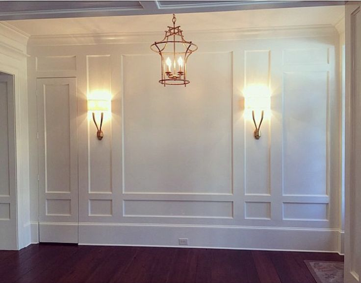 235 Best Images About Molding Wainscot Etc Diy And