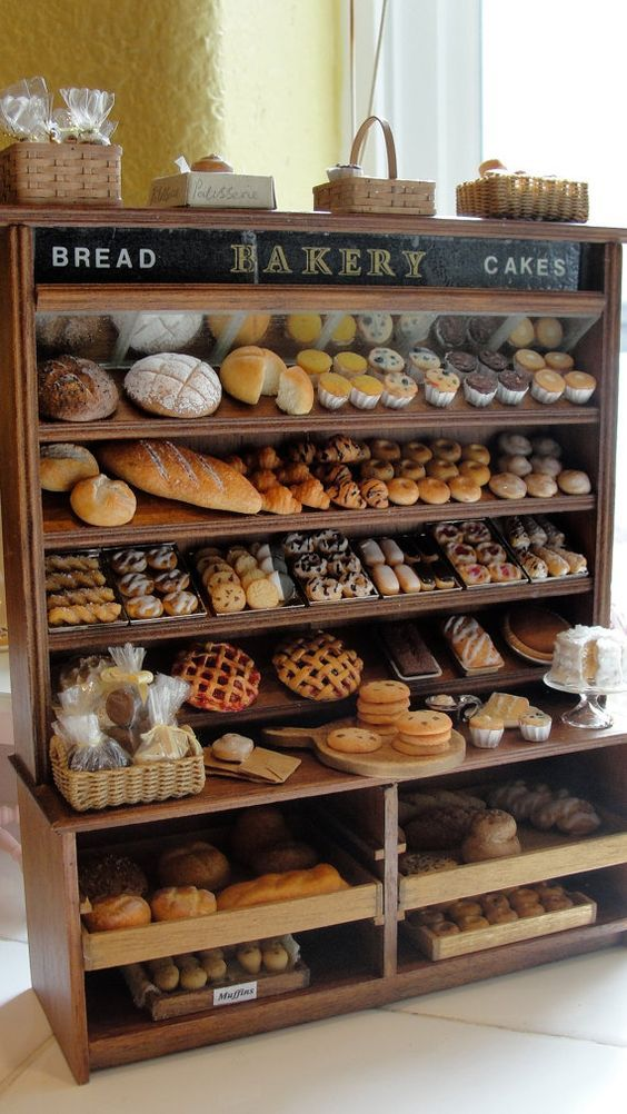 Best 25 Bakery Interior Ideas On Pinterest Bakery