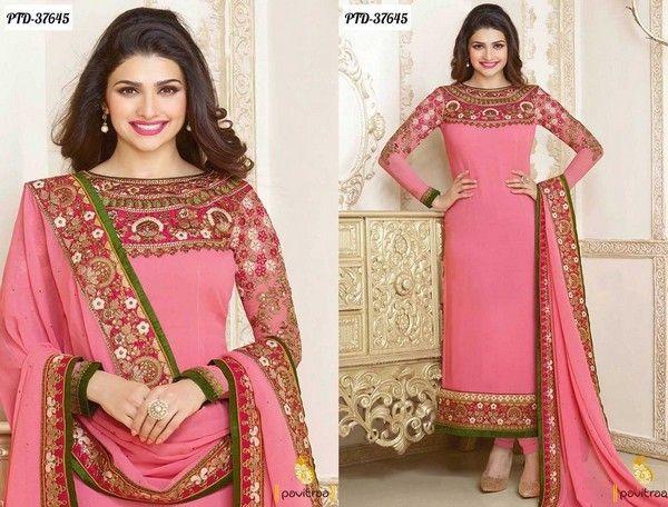 Stylish Salwar Suit Neck Designs Catalogue