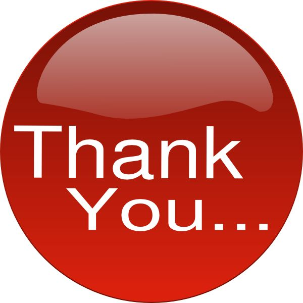 images of thank you clip art | Thank you clip art