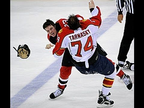 Best Ice Hockey Fight In History [HD] - YouTube  Get Your FREE Daily Picks By Our Sports Experts At http://WorldBetInfo.com