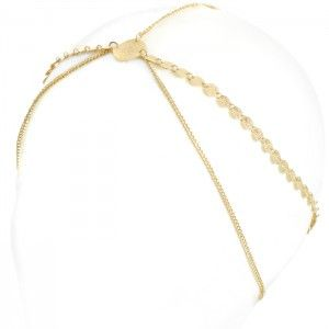 Princess Hairdo/ Available at www.modemusthaves.com