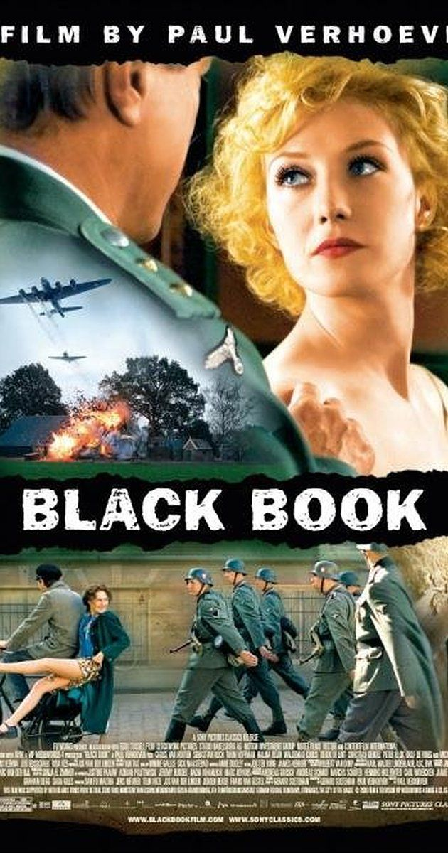 Directed by Paul Verhoeven.  With Carice van Houten, Sebastian Koch, Thom Hoffman, Halina Reijn. In the Nazi-occupied Netherlands during World War II, a Jewish singer infiltrates the regional Gestapo headquarters for the Dutch resistance.