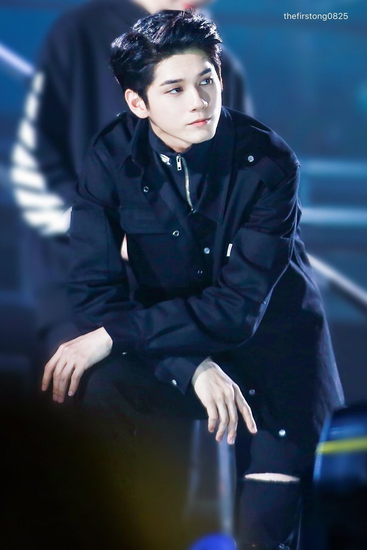 171216 Wanna One Premier Fancon Day 2 in Seoul #Ong