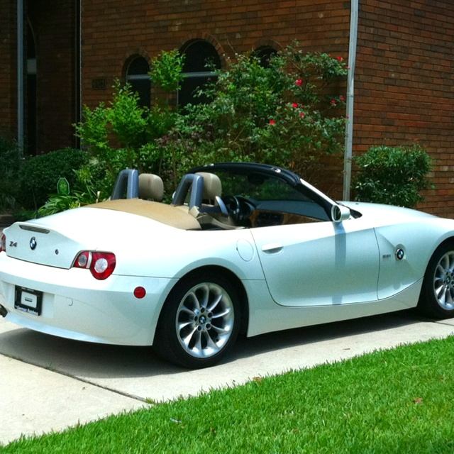 2005 Bmw Z4: 42 Best Modern Cars Images On Pinterest