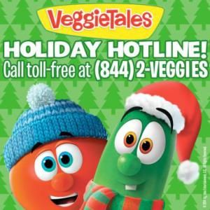 VeggieTales In The House Series/Netflix Review & Giveaway #VeggieTales http://14-in-2014.com/veggietales-in-the-house-netflix-review-giveaway/