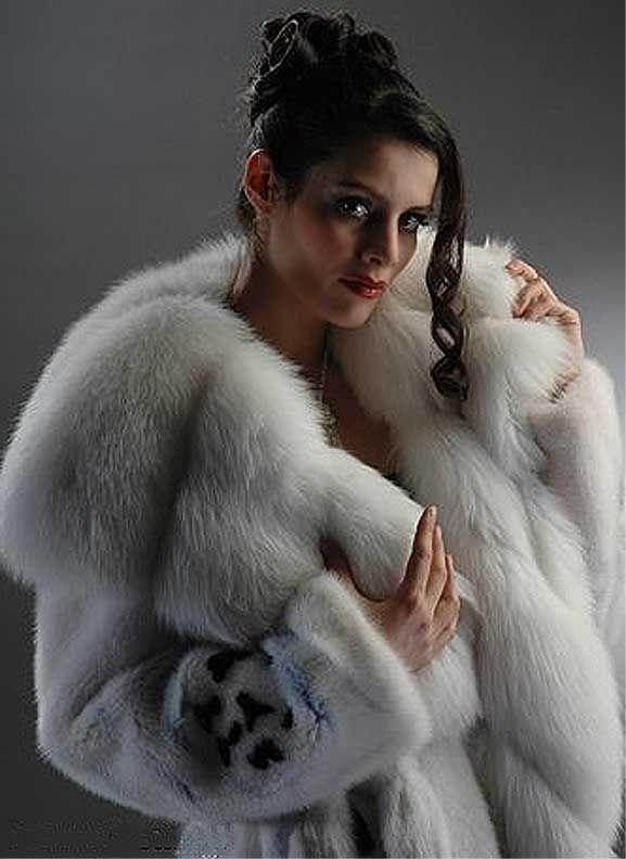 Kinky Fur Lovers Alexandre Vauthier Fur Amp Shearling