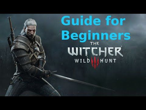Witcher 3 Guide - combat, signs, crafting, abilities, money and more tips - http://freetoplaymmorpgs.com/the-witcher-3/witcher-3-guide-combat-signs-crafting-abilities-money-and-more-tips
