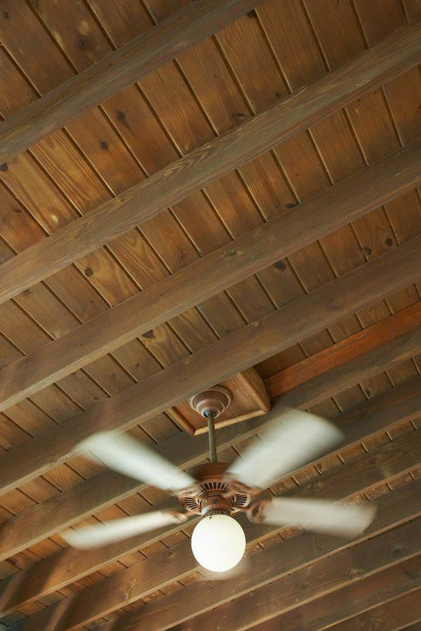 How To Expose Rafters And Still Provide Insulation Hunker Basementremodel Exposed Beams Ceiling Exposed Ceilings Exposed Rafters