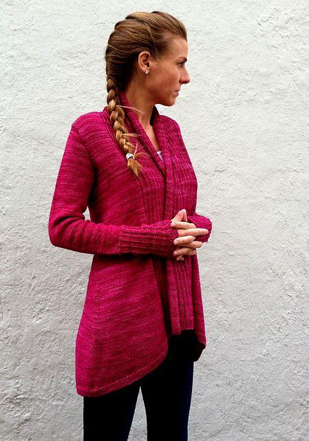 Patrón de Isabel por Amy Miller: Ravelry