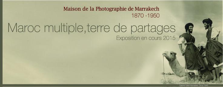 Accueil   Maison de la photographie