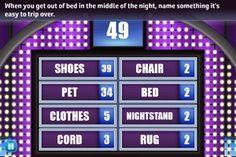 family feud survey questions answers pdf