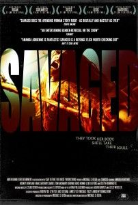 Savaged - Interview to director Micheal S. Ojeda
