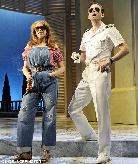Much Ado About Nothing - David Tennant and Catherine Tate