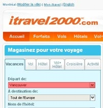 Vacation Packages | Cheap Flights, Hotels & Cruises - itravel2000
