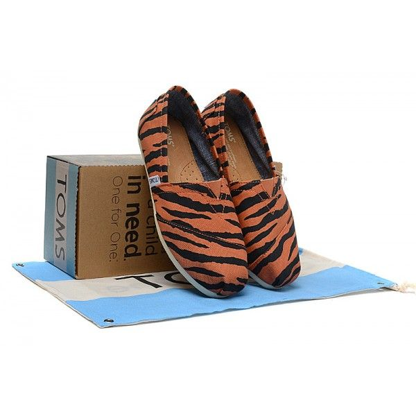 Tiger Print Women's Classics